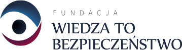 Logo Fundacji Wiedza To Bezpieczeństwo