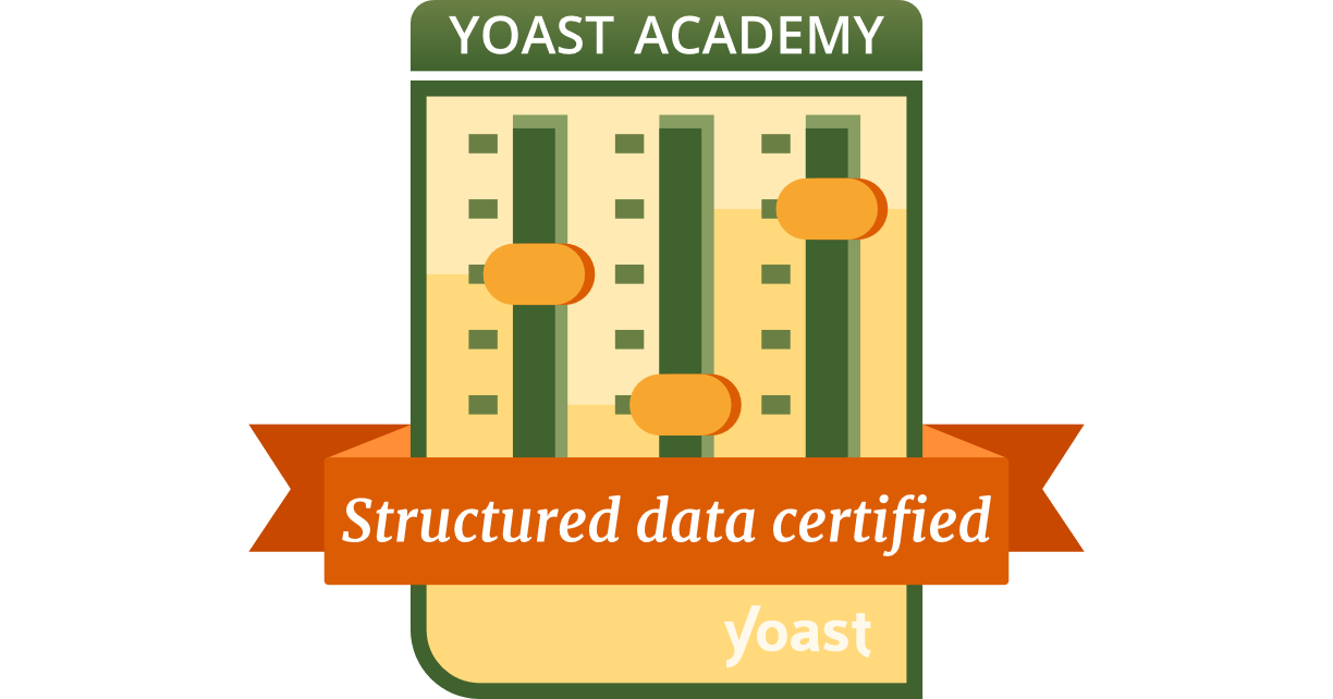 Przemyslaw Gasiorowski successfully completed the Structured Data course!